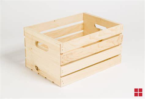 diy decorative wooden crate