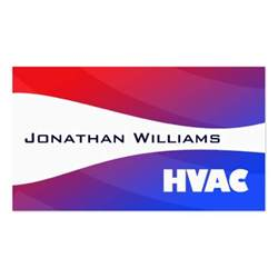 hvac business card template 487 hvac business cards and hvac business card templates
