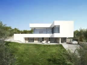 Futuristic Homes Interior by Render Y Arquitectura 3d Infograf 237 A 3d De Una Casa De