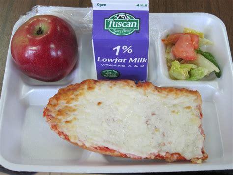 gravy boat littlehton lunch menu did you like school lunch neogaf