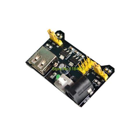 Power Supply 5v 33v Module For Breadboard Mb 102 breadboard power supply module 3 3v 5v mb 102 solderless