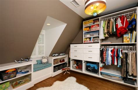 Dachboden Kleiderschrank by Begehbarer Kleiderschrank Dachboden Rheumri