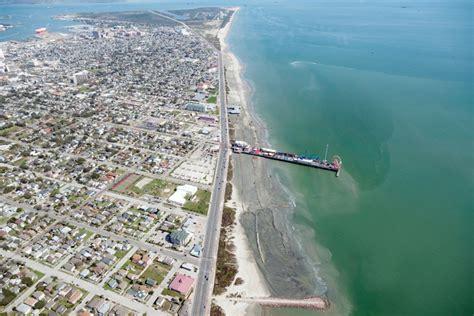 Galveston Search Galveston Island Seawall And Nourishment Hdr