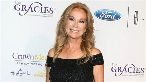 kathie lee gifford death kathie lee gifford s letter about her husband s death is