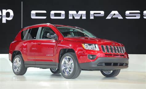 compass jeep 2015 jeep compass 2015 una suv para un p 250 blico m 225 s exigente