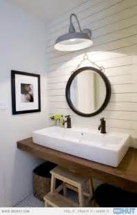 Double Faucet Bathroom Sink by Double Faucet Trough Sink Small Bathroom Remodel Pinterest
