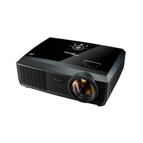 Proyektor Zyrex jual harga optoma ex610st proyektor ansi lumens 3000 xga dlp