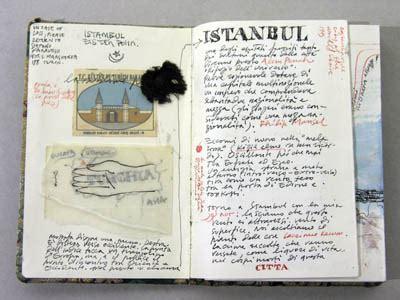 libro istanbul memories of a 60 usos para tu moleskine bandeja de entrada