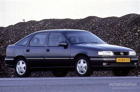 opel omega 1992 opel vectra hatchback specs 1992 1993 1994 1995