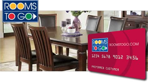 Pay Rooms To Go Credit Card by Ge Capital Rooms To Go Login And Payment 1 Ciick