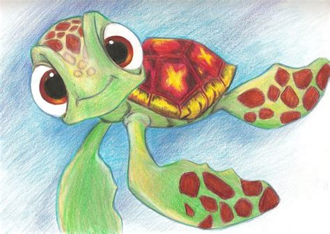 finding nemo sketches from finding nemo d by