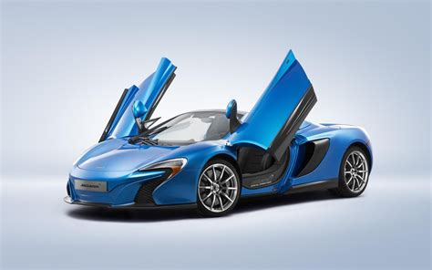 mclaren p1 650s news unique mclarens bound for pebble 2014