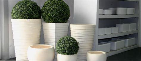 vasi grandi per interni piante da interno moderne arredare con i vasi