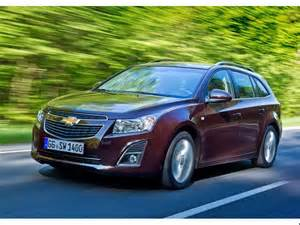 news cars new chevrolet cruze station wagon model year 2013