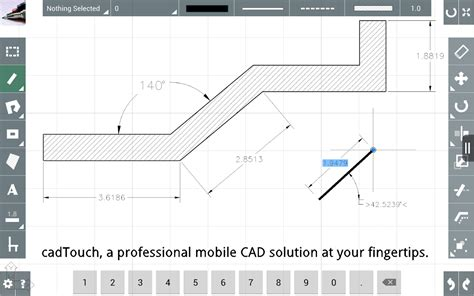 make a blueprint online free cad touch free android apps on google play