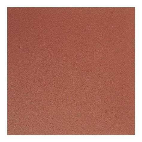 quarry tile abrasive floor or wall quarry surface bullnose