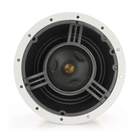 Stereo In Ceiling Speaker by Monitor Audio Ct380idc In Ceiling Speaker Speakers At Vision Hifi