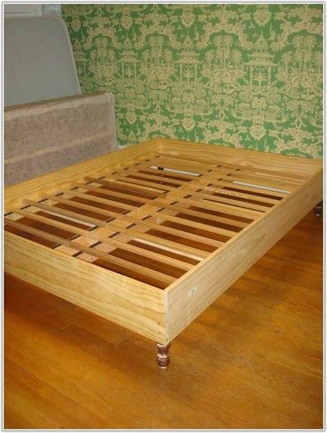 simple twin bed frame cheap twin bed frame diy uncategorized interior design