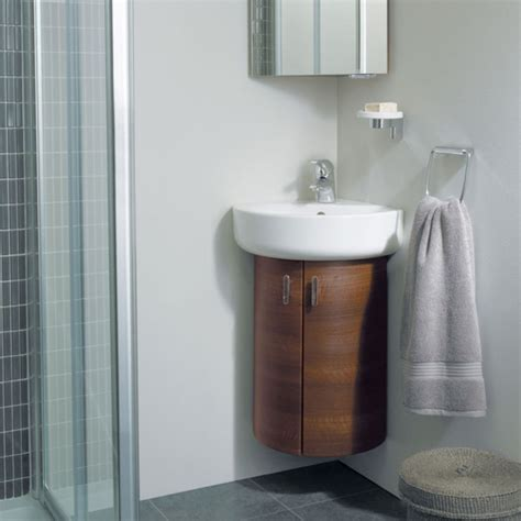 Small Corner Vanity Units For Bathroom 12 Innovative Tips To Make A Small Bathroom Better Lifestyle
