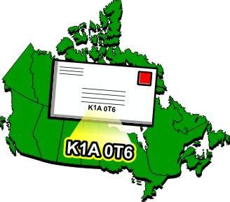 Canada Post Postal Code Lookup Postal Code