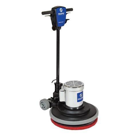 concrete floor grinder sander pacific floorcare fm ehd extra heavy duty floor buffer