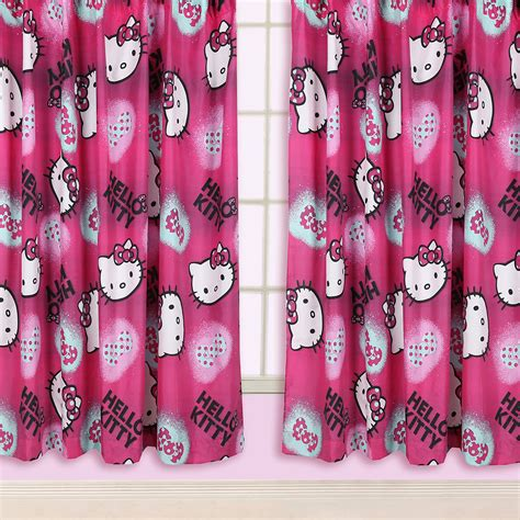 hello kitty bedroom curtains hello kitty bedroom elements silo christmas tree farm