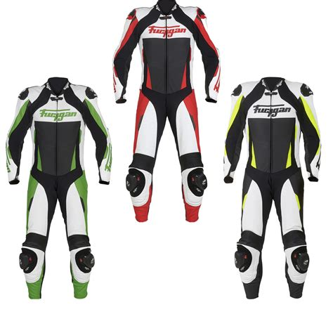 motorcycle suit furygan full apex perforated one piece motorcycle suit