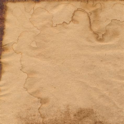 How To Make Coffee Stained Paper - 1000 images about stained paper on