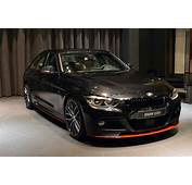 2016 BMW 330i With M Performance Parts Shows The New Face