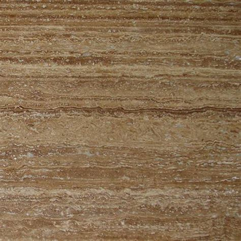 travertine noce vein cut california wholesale tile
