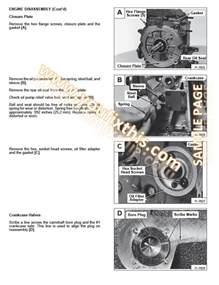 bobcat s250 s300 turbo repair manual skid steer loader