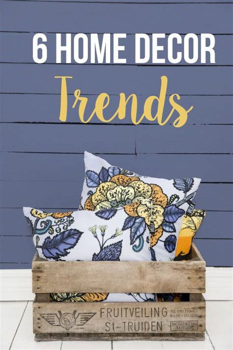 home decor trends autumn winter 2015 6 home decor trends for fall and winter