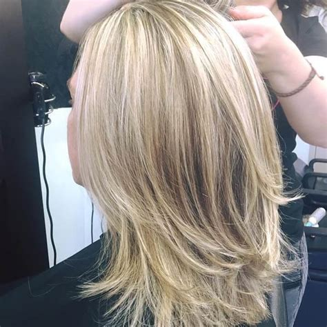 medium hairstyles 30 fresh mid length haircuts you ll to rock