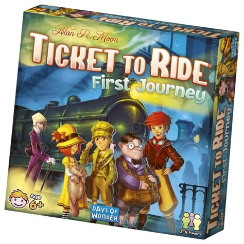 is target friendly icv2 introductory ticket to ride is target exclusive