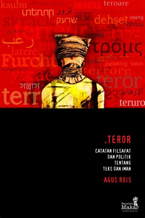 Buku Ideologi Kekerasan Agus Purnomo Qureta Penjelasan Filsafat Tentang Terorisme