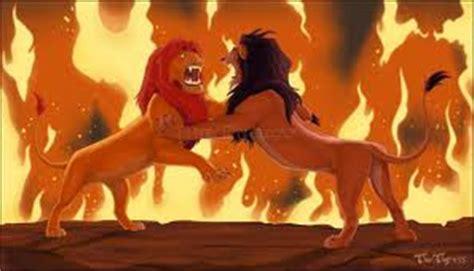 funny cartoon show  lion king