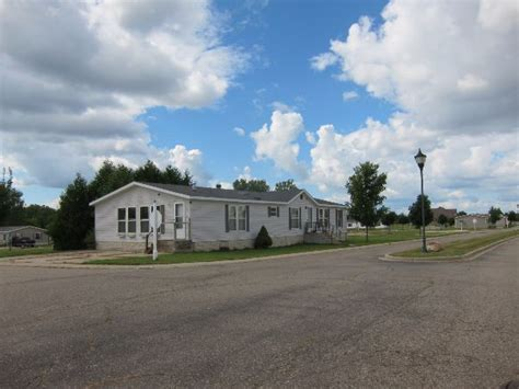 mobile home park for sale in burton mi green briar community