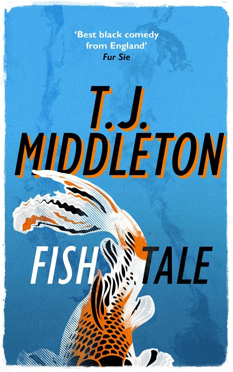 royal a fish tale books fish tale tj middleton