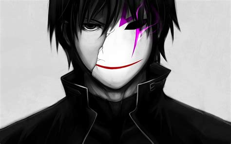 Darker Than Black anime darker than black hei wallpapers hd desktop and