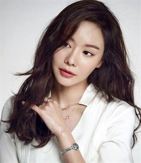 korea actress kim ah joong all about korean actress kim ah joong profile husband