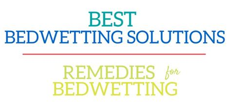 bed wetting solutions 11 best images about bedwetting solutions on pinterest