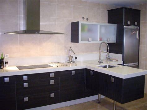 cocinas en blanco y gris cocinas 171 www sanber es