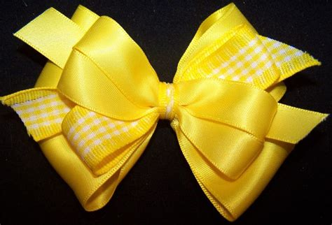 ribbon hair accessories instruction 51 best making hair accessories images on pinterest