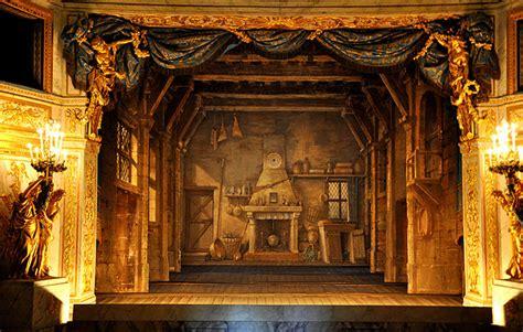 Decor Theatre by Rococo Revisited