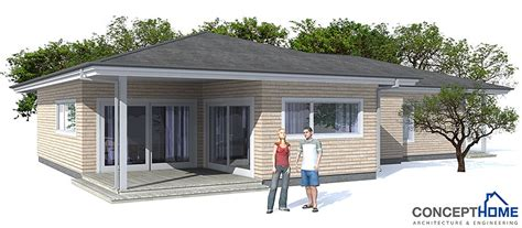 inexpensive house plans to build affordable home ch73 in modern architecture and low cost