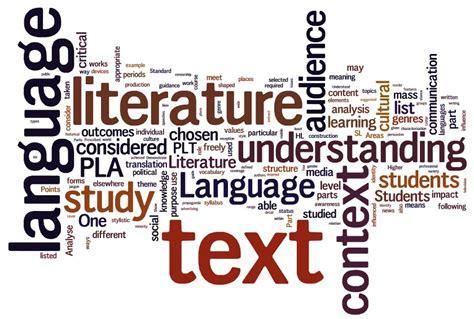 english language and literature ib english language and literature tips for exam preparation intertu education