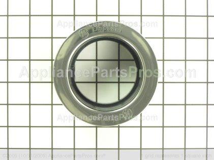 ge garbage disposal sink flange ge wc15x10003 sink flange appliancepartspros com