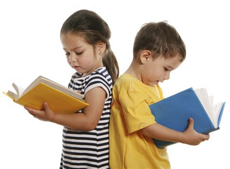 picture of children reading books booksicals back to school contest for booksicals