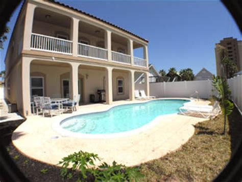 south padre island house rentals with pool south padre island vacation home rental