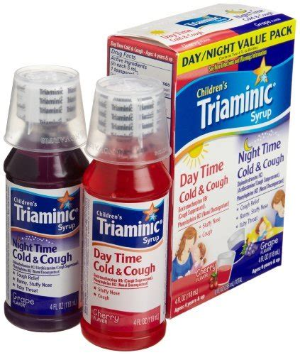 Obat Triaminic triaminic 4 oz reviews and fever relief for every
